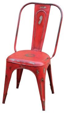 Rockwell Bistro Dining Chair Dark Red Eclectic Dining Chairs And Benches Masins Furniture Dining Chairs Eclectic Dining Chairs Red Dining Chairs