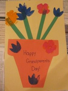 grandparents day craft ideas for preschoolers celebrating grandparents day in preschool teach 7748