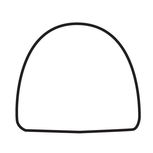 Gum Drop Coloring Page Brodart Gumdrop Free Form Tables Cubby