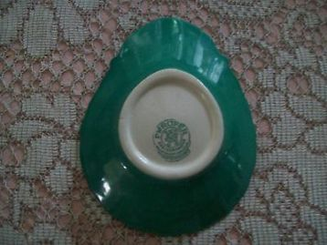 ≥ zeepbakje Soiete Ceramique Maastricht gaaf - Antiek | Servies los - Marktplaats.nl