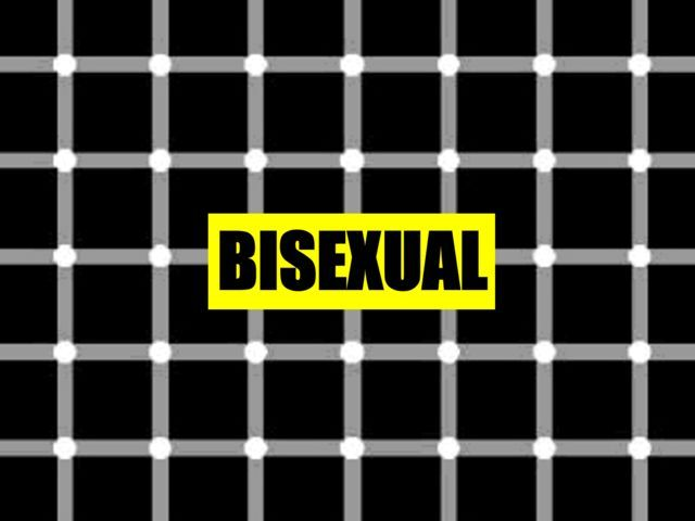bisexuality scale quiz
