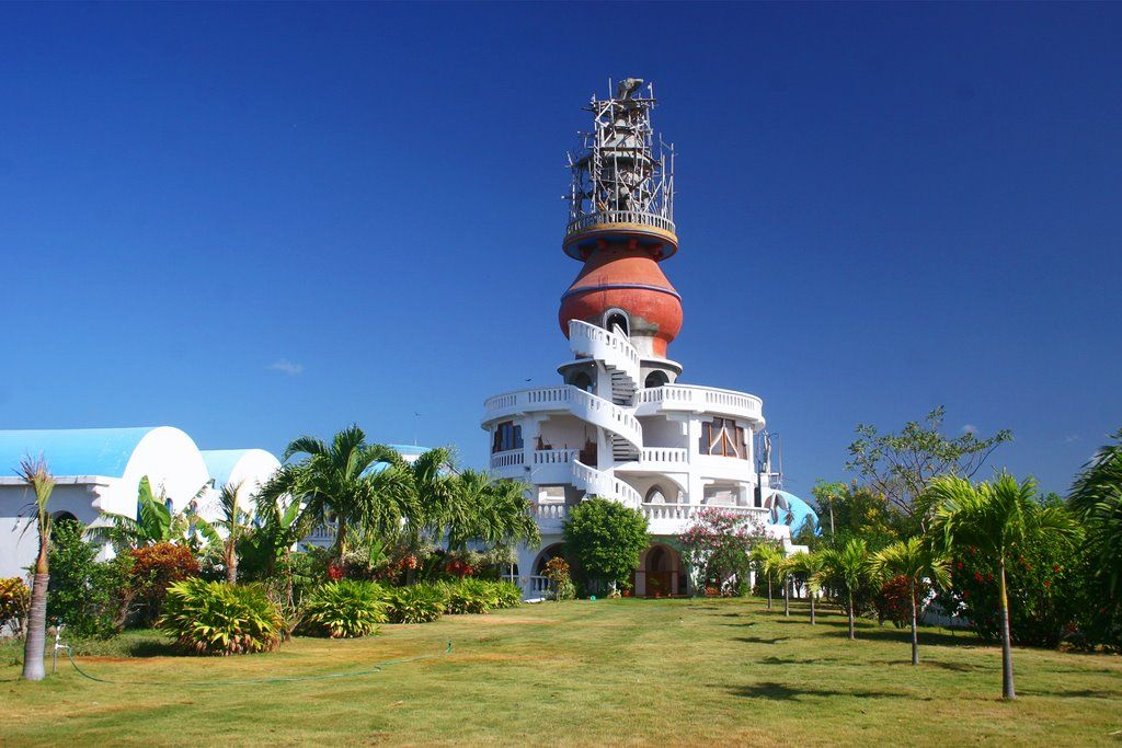 Costa Rica Nosara Beach Hotel In