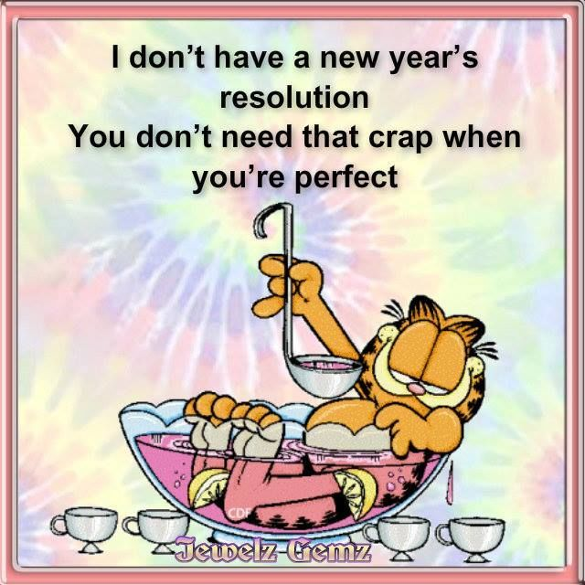 You Dont Need A New Years Resolution When You Are Perfect New Year Quotes Funny Hilarious Happy New Year Quotes Quotes About New Year