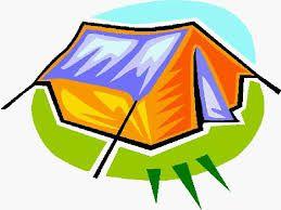 tienda campaña campamento scout dibujos - Buscar con Google