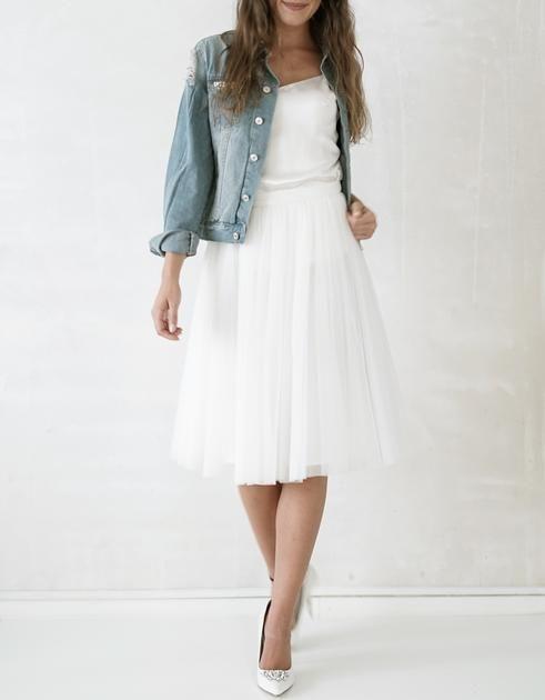 Brautkleid Online-Shop Hochzeitsmode für das Standesamt ...