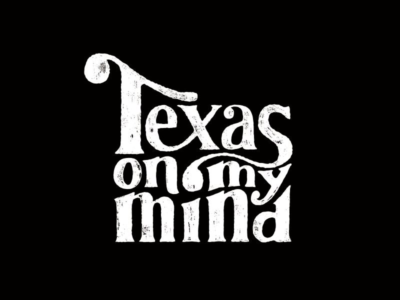 Texas On My Mind by Reagan Ray (Austin, TX)