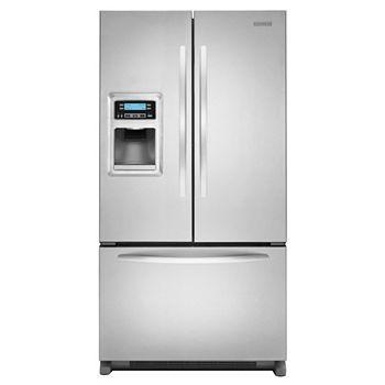 Best French Door Refrigerators 2020 Counter Depth And Top Rated French Door Refrigerators French Door Refrigerator Best French Door Refrigerator Counter Depth French Door Refrigerator