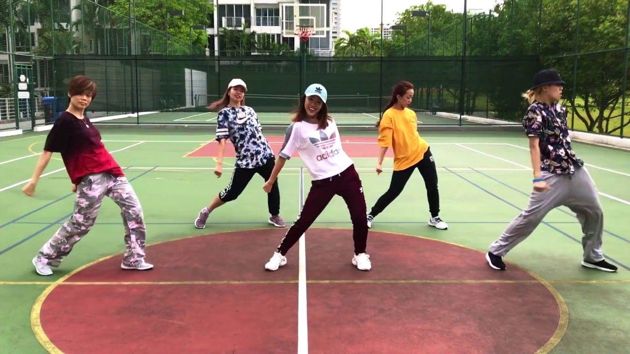 BTS - Go Go (Kpop Workout by K-Kardio Dance) - YouTube