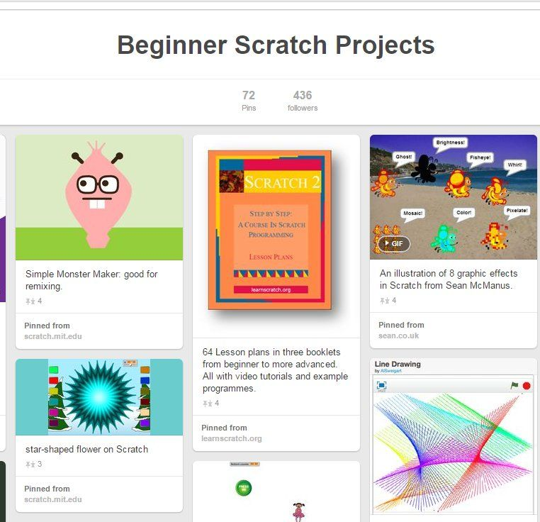 Lesson plans and ideas for coding in Scratch Junior | Teaching Code