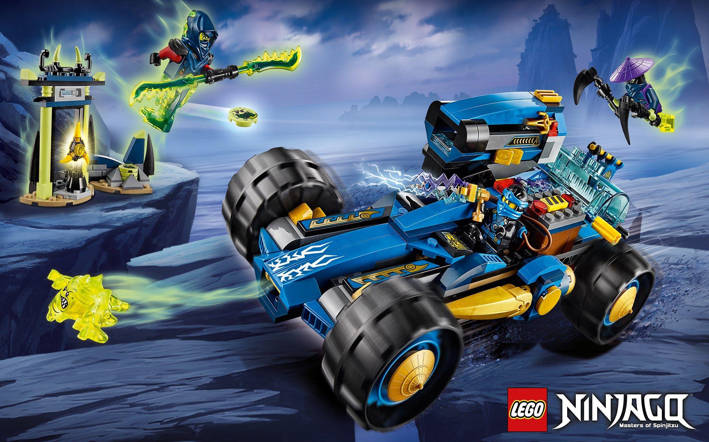 Lego Ninjago Image Desktop Nexus Wallpaper 2075 KB