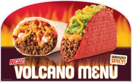 Taco Bell, oh how you've been missed.
