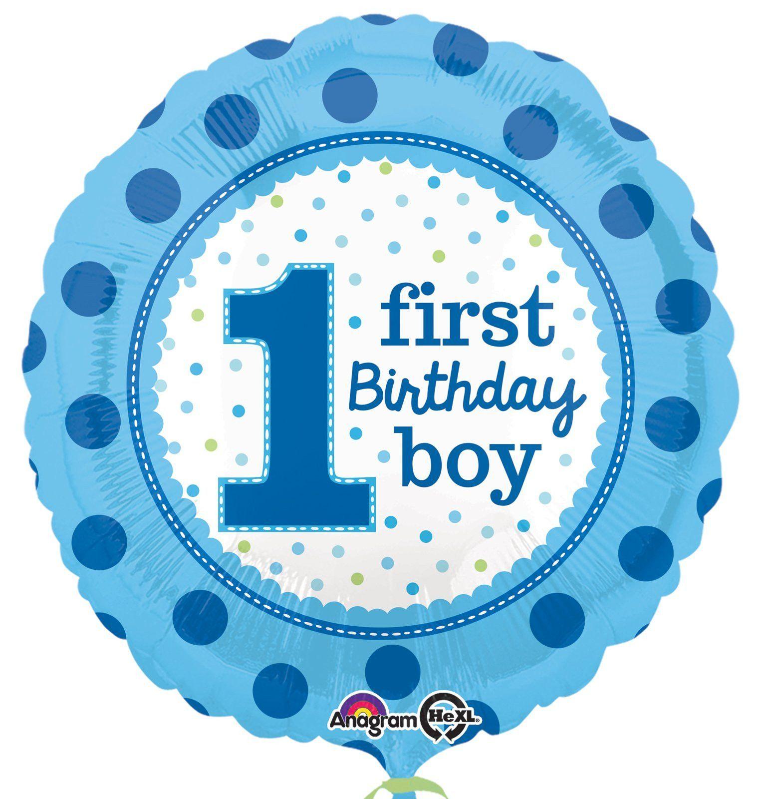 St birthday boy foil balloon products pinterest foil balloons