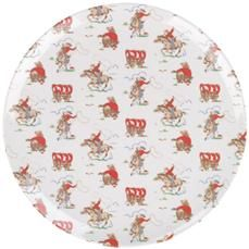 Cath kidston · Cowboy Melamine Plate  sc 1 st  Pinterest & Cowboy Melamine Plate | Cath Kidston | Pinterest | Cath kidston