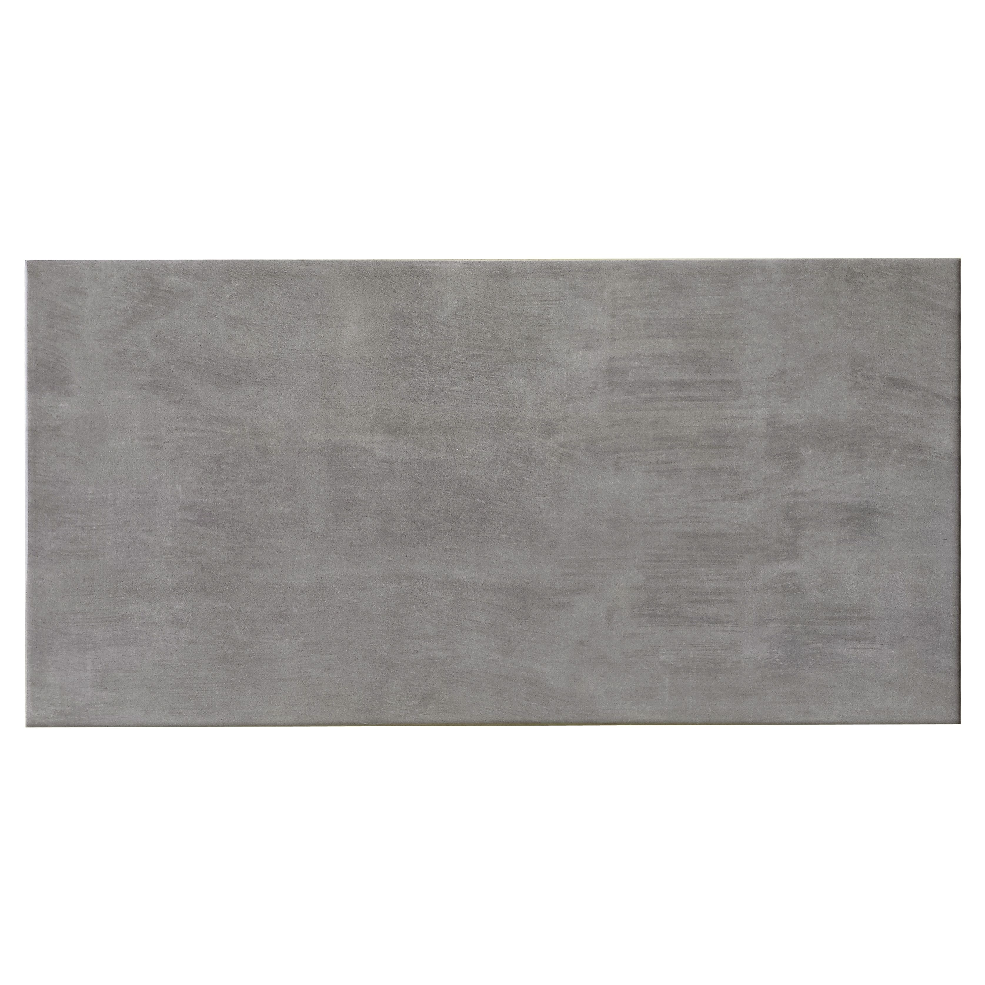 Kettlecove Grey Ceramic Wall Tile Kettlecove Collection