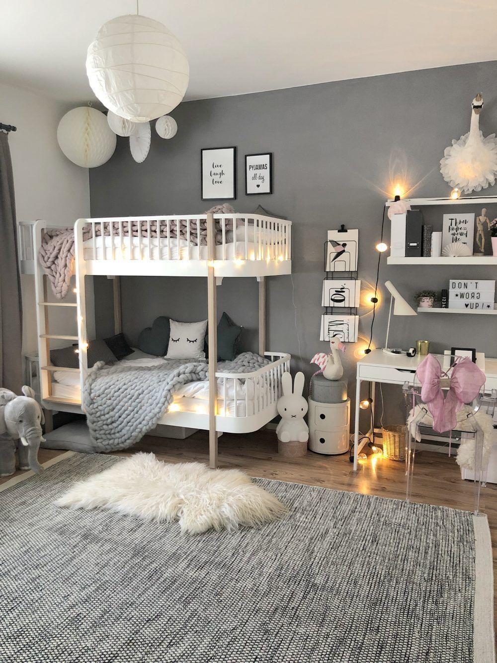 Kinderzimmer Vorher Und Nachher Innenausbau Pinterest Room