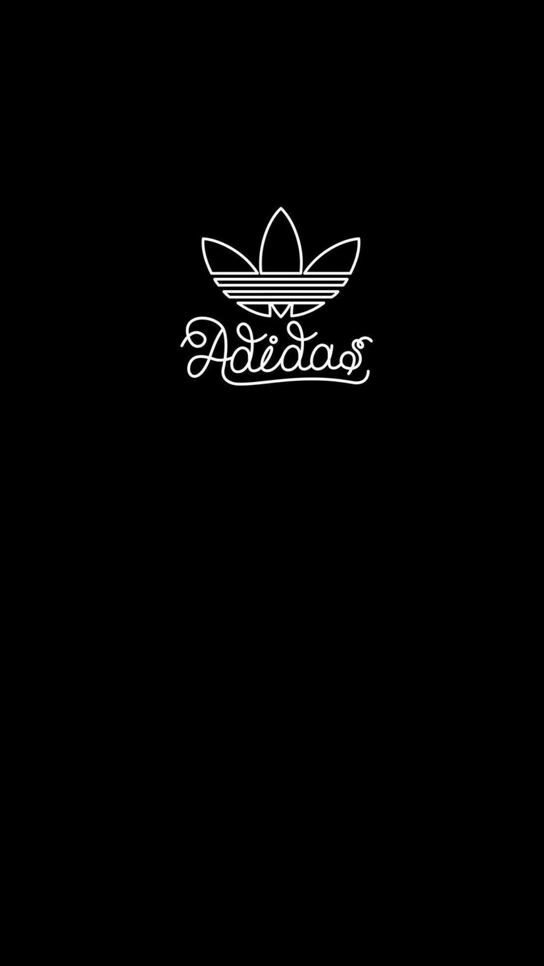Adidas Camouflage Wallpaper Iphone Android アディダス壁紙 Adidas ロゴ 壁紙 Iphone おしゃれ