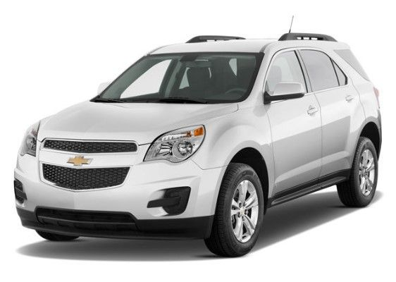 2010 Chevrolet Equinox Owners Manual With Images Chevrolet