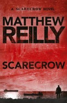 Matthew reiilly australische Geschichte