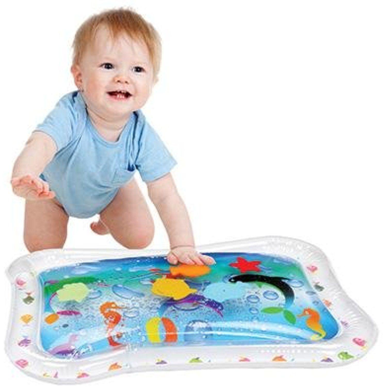 Children S Water Play Mat Baby Water Play Mat Water Mat Play Mat