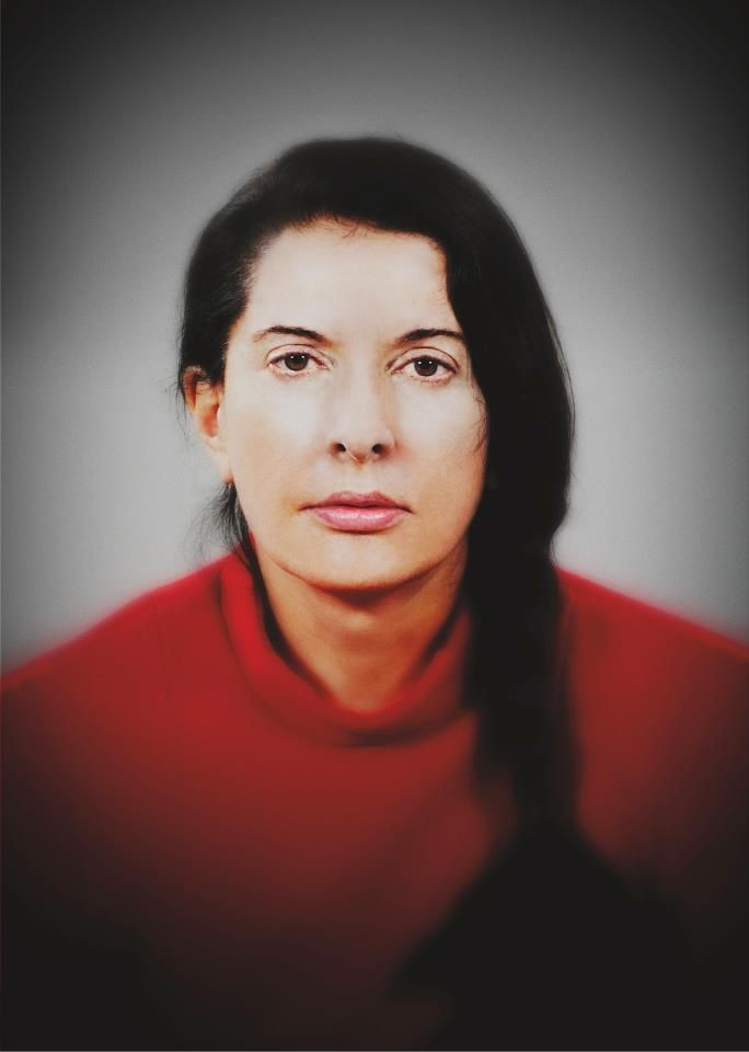 Marina abramovic the artist is present film stills we love marina abramovi the artist is present thecheapjerseys Image collections