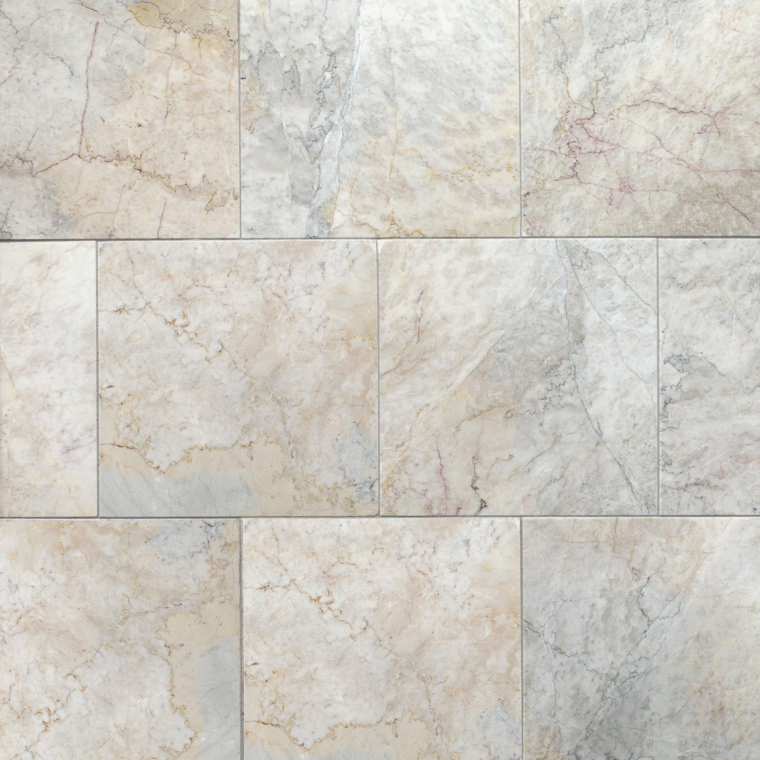 Dynasty Cream Marble Tile Floor Decor In 2020 Cream Marble Tiles Polished Marble Tiles White Marble Tiles