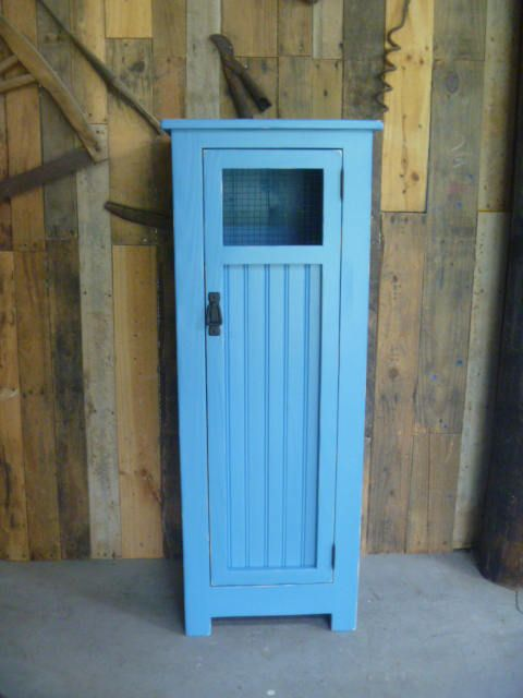 This Is Our New Collection Kellahs Cottage It Painted Blue With Slight Distressing