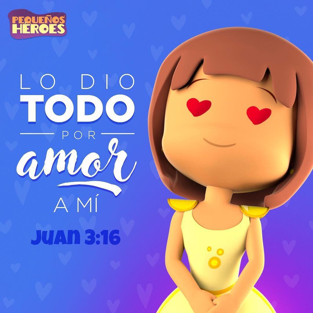 Versiculos De La Biblia De Animo: Jesús Es Nuestro Mayor Motivo De Amor, Pues Dio Su Vida