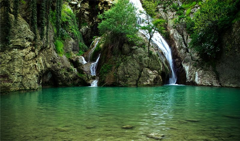 Hotnica Waterfall Bulgaria By Kpatyh Beautiful Places In The World