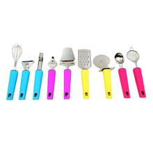 New and unique design high quality pp handle small kitchen tool,kitchen gadgets