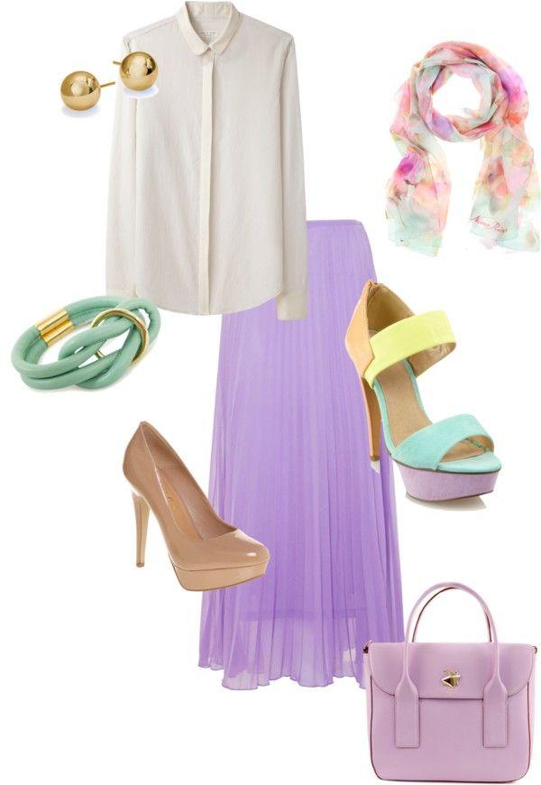 """Wedding Outfit #1"" by jena-khalil on Polyvore"