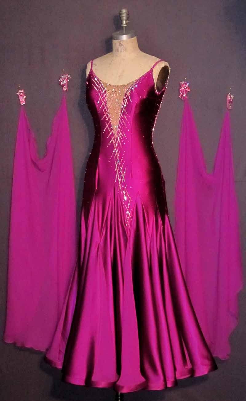 B12116-Meant-To-Be.jpg | vestidos de vals | Pinterest | Vals y ...