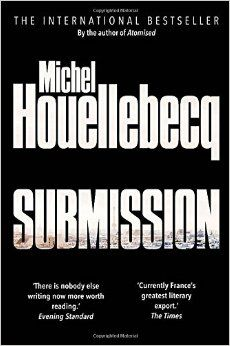 Submission amazon michel houellebecq 9781785150241 books books fandeluxe Images