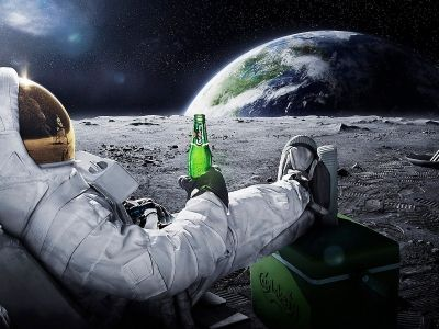 Carlsberg beer on the moon 3d wallpapers pinterest wallpaper amazing carlsberg beer commercial astronaut drinking carlsberg beer on the moon picture that publicscrutiny Choice Image