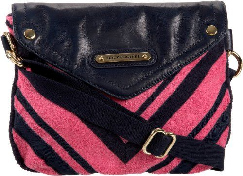 Juicy Couture Terry $ Pieces Cross-Body