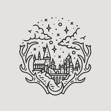 Resultats De Recherche D Images Pour Harry Potter Draw Tumblr