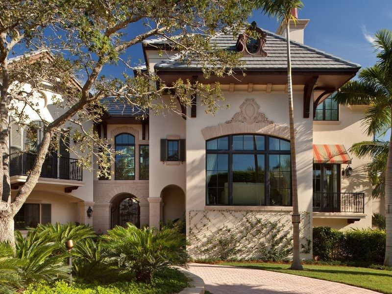 Premier Sotheby S International Realty Custom Homes Florida Beach House Florida