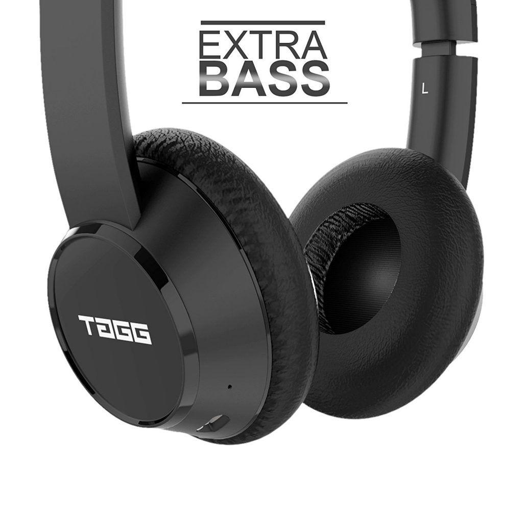 Buy tagg powerbass 400 wireless bluetooth onear