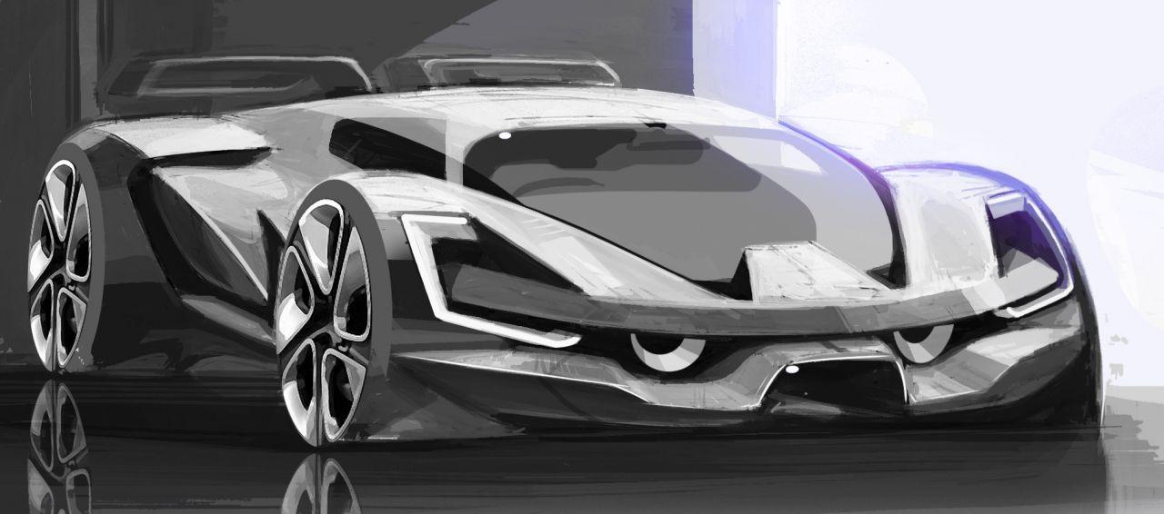 Фото3773_1280.jpg (1280×566) | Futuristic cars, Concept car design ...
