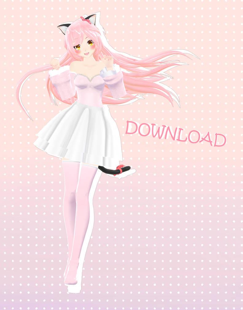 Tda KawaiiChan Download! by tsuundere on DeviantArt