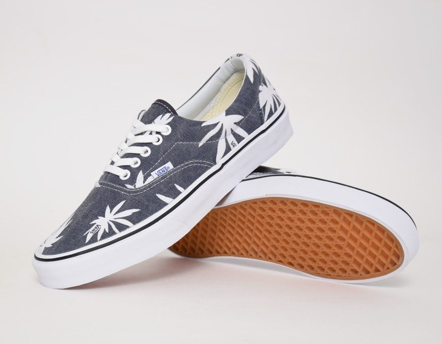 vans era van doren palm skate shoes