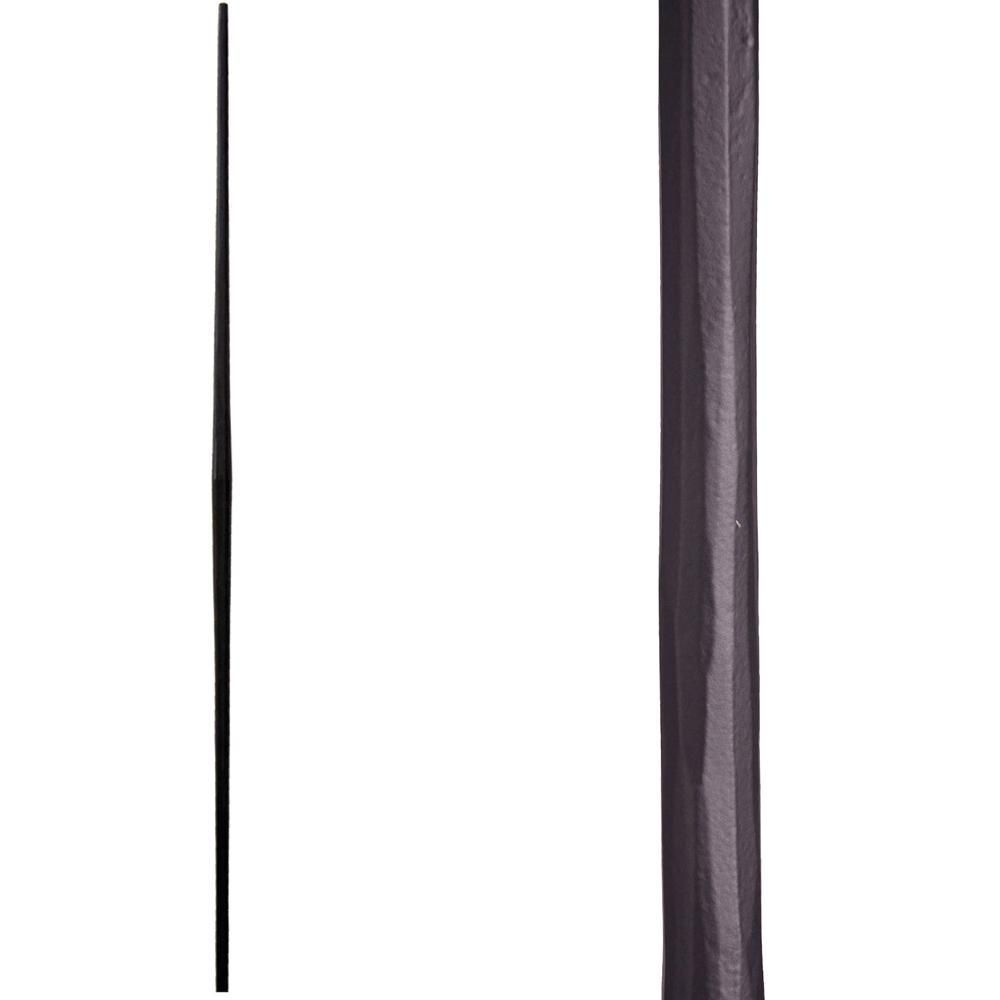 Best 2 6 8 Plain Tapered Bar Iron Baluster In 2019 Iron 400 x 300