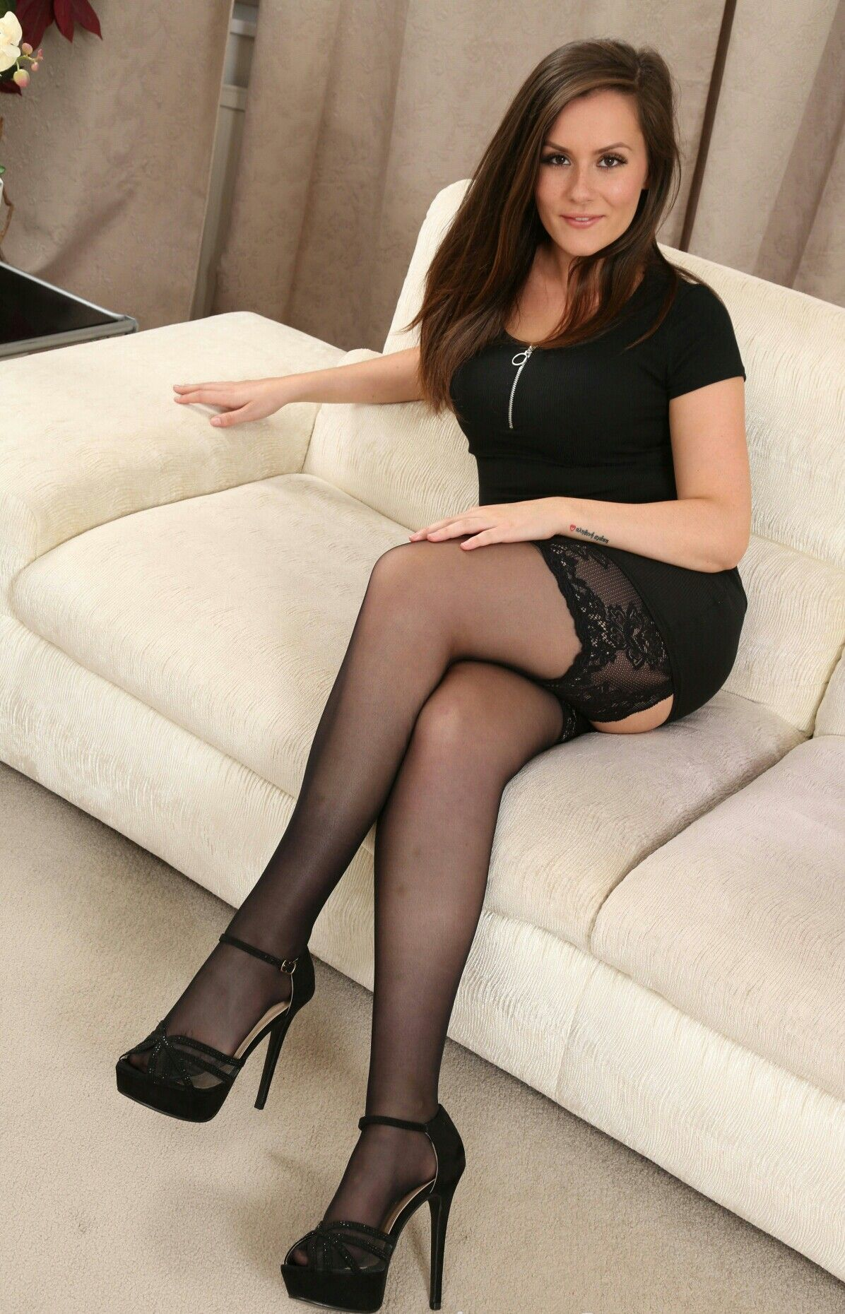 leggybabes | panty,nylons. | pinterest | charlie rose, stockings and