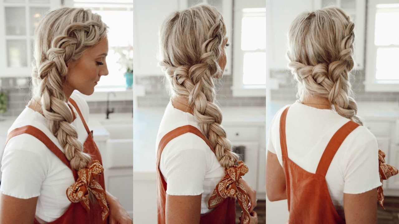 10 Beautiful Photo Of Sew In Ideas In 2020 Dutch Braid French