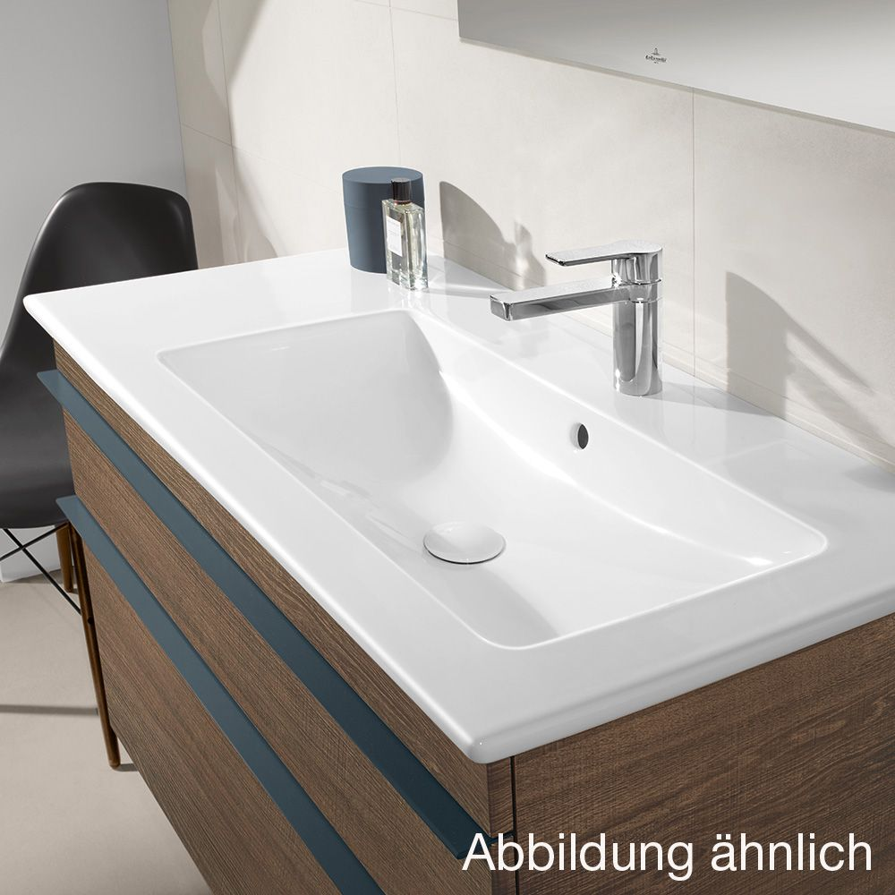 Villeroy and boch bathroom sink - Villeroy Boch Venticello Vanity Xxl In Santana Oak