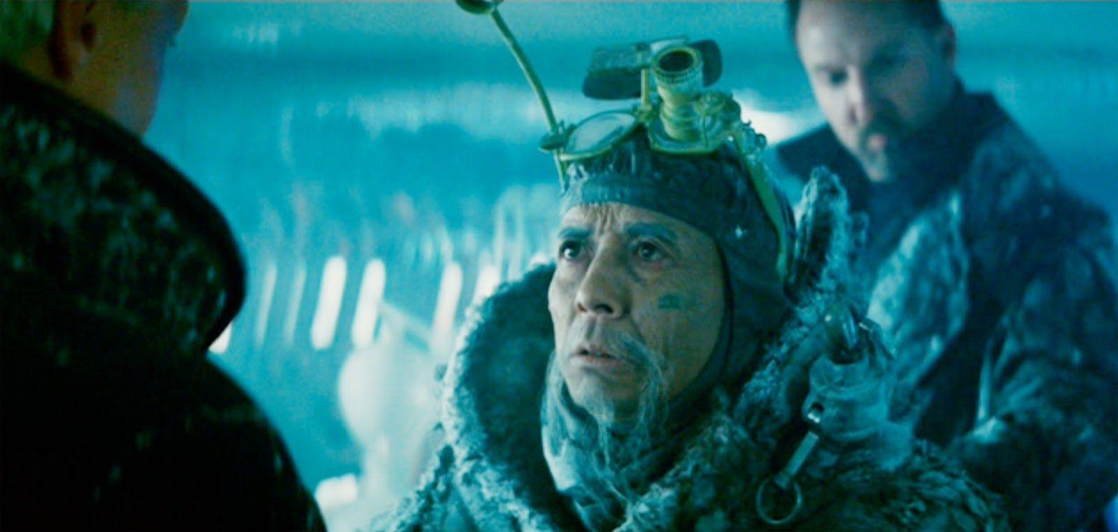 James Hong Played Hannibal Chew Blade Runner James Hong Sci Fi