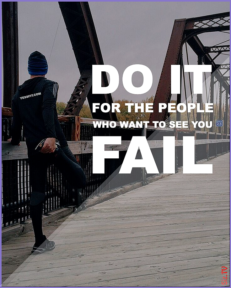 5 Motivational Fitness Quotes To Inspire You Every Time You Work 5 Motivational Fitness Quotes To In...