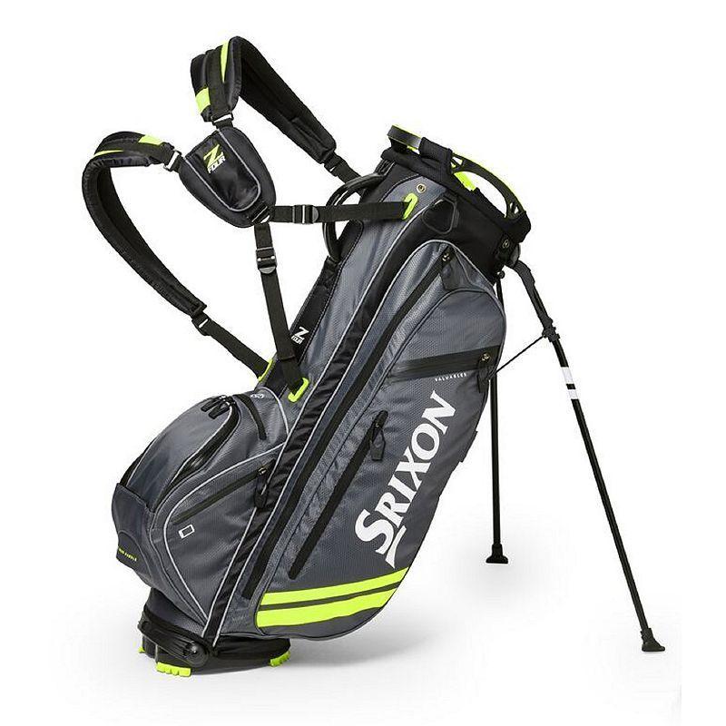 4a8fa525e4f9 Srixon Z-Four Stand Bag