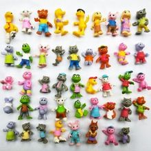 Action & Toy Figures 16pcs Poopsie Slime Surprise Unicorn Spit Mucus Doll Toys Stress Relief Toy Squeeze For Children With Base Action Toy Figures