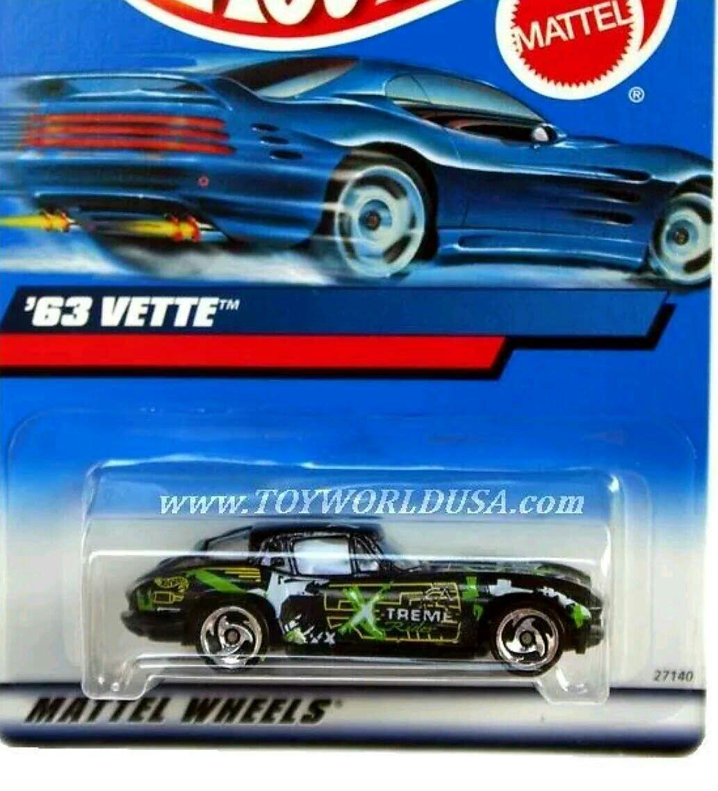 Pin by Dnah Hashim on Diecast 164 Vette, Mattel, Diecast