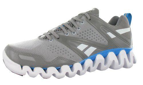 6bd90e93359d Reebok Men s ZigTech Zig Return Running Shoes
